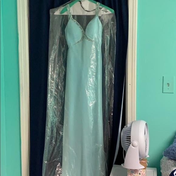 Faviana Dresses & Skirts - Prom Dress